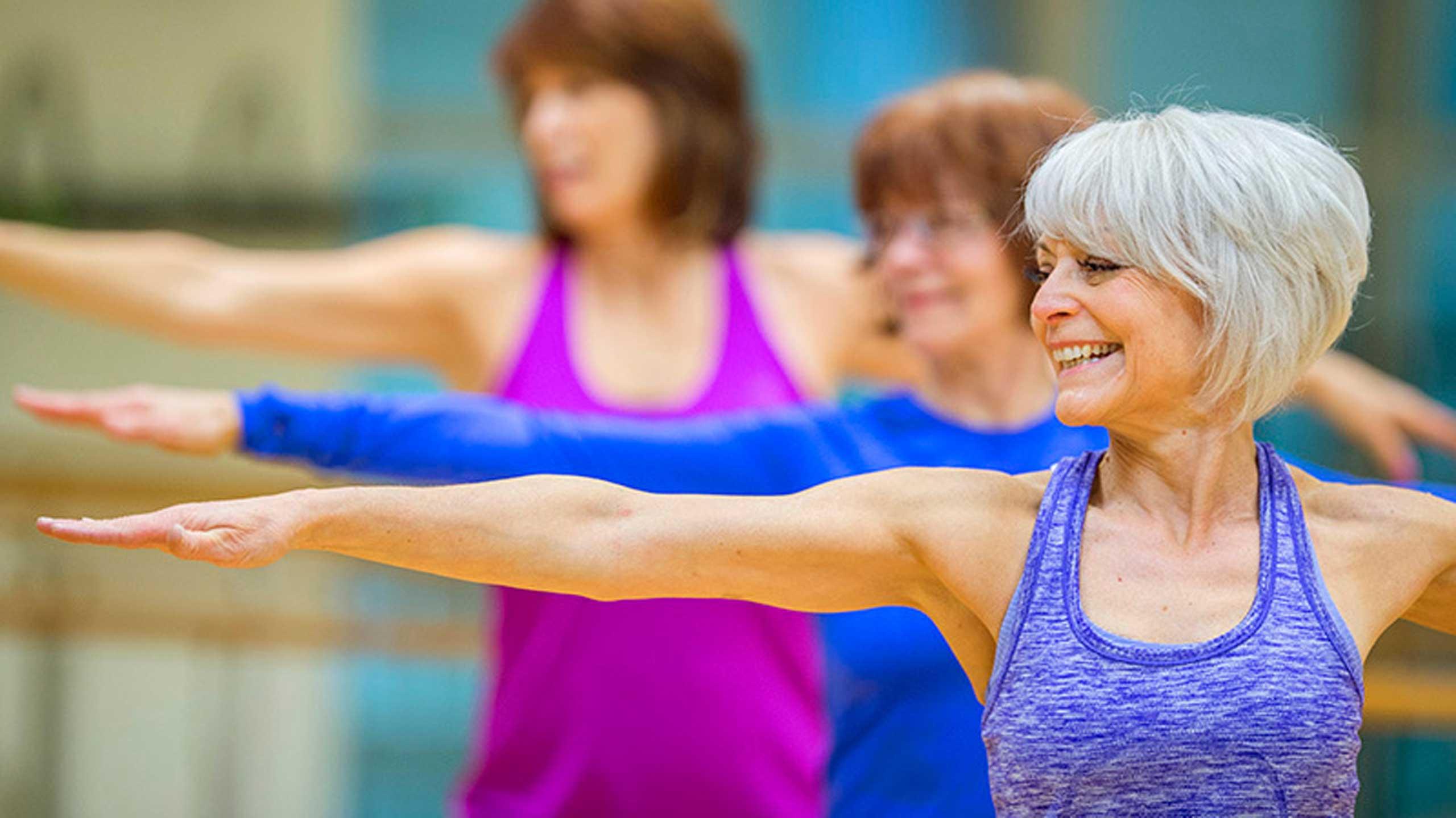 Cours posture et flexibilité