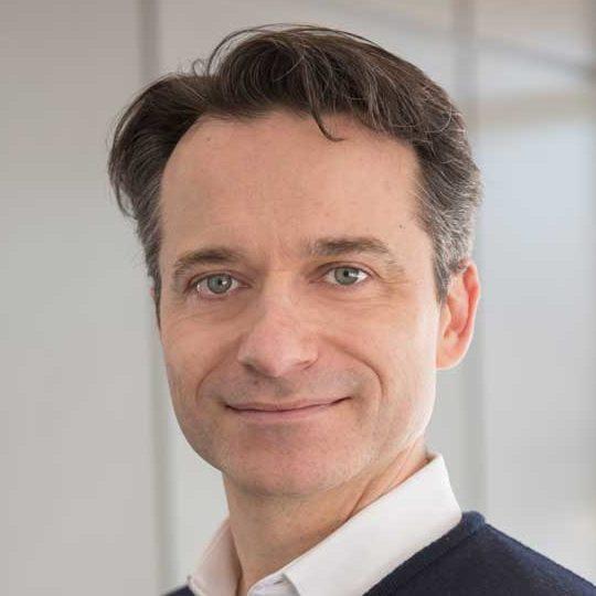 Dr Louis Bherer