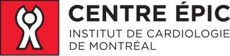 Logo Centre ÉPIC de l'Institu de Cardiologie de Montréal