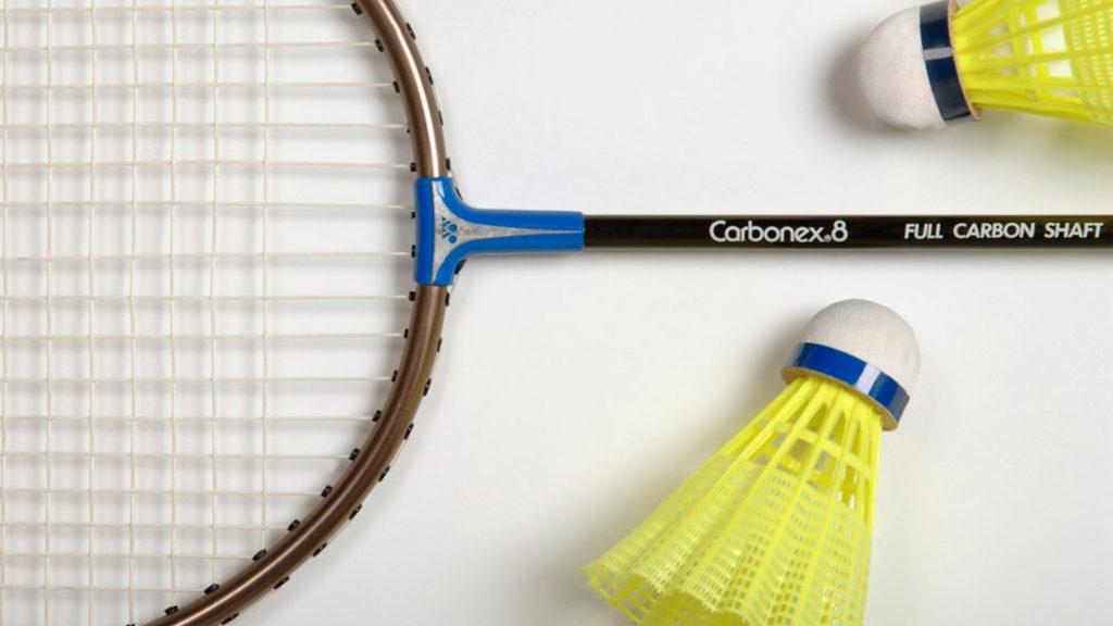 Cours badminton
